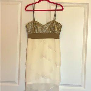 Chiffon Dress Cocktail